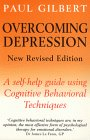 Overcoming Depression book by Paul Gilbert