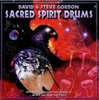 Sacred Spirit Drums - Mother Nature Gaia sounds - wolf howl, eagle cry, coyote, humpback whale, bird calls, Native American flute, Inca panpipes